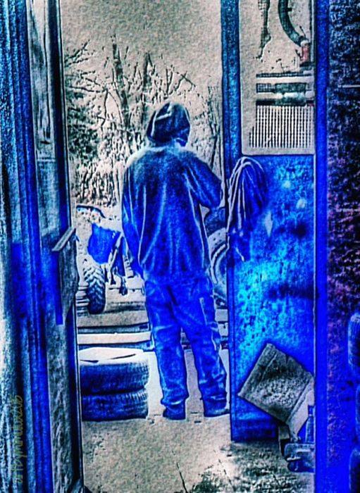 The Blues photography by mimulux patricia no None