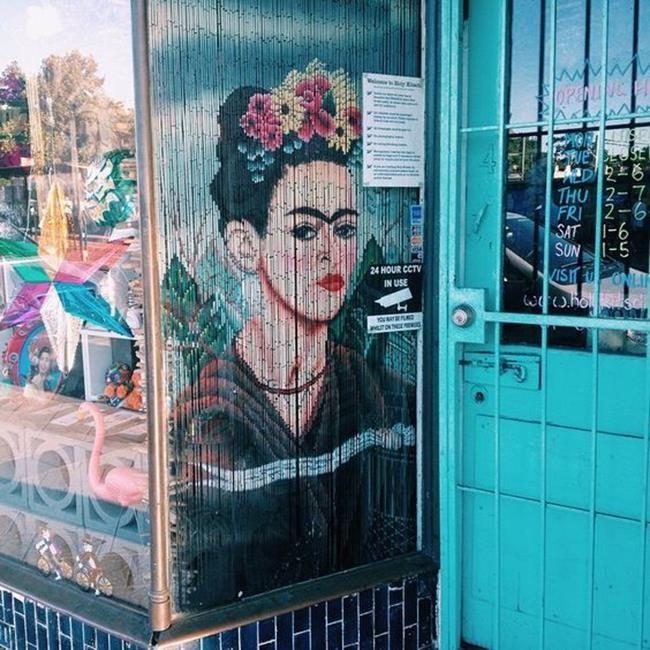 Frida Kahlo Hakkında Yapılmış 15+ Sokak Sanatı Eseri Sanatlı Bi Blog 1
