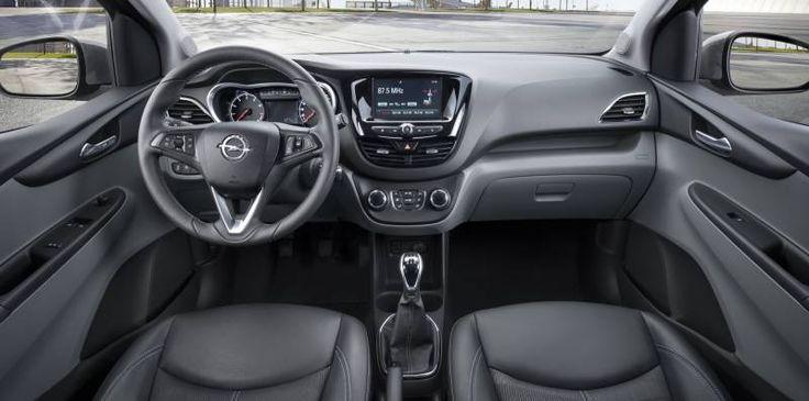 2016 Opel Karl - Release Date, Changes, Specs, Price