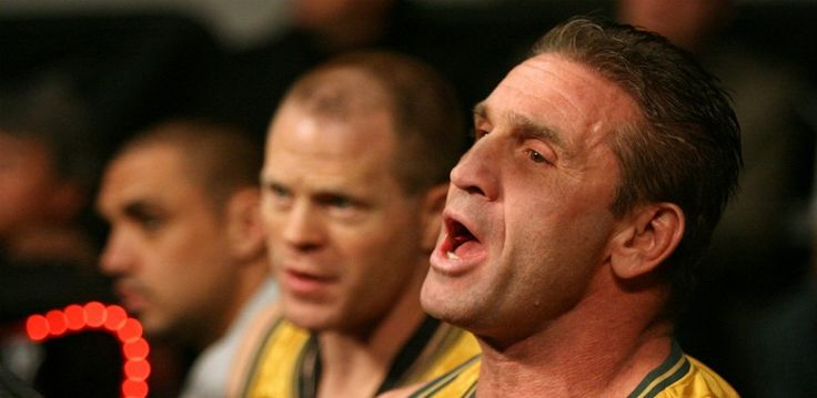 WWE News: Ken Shamrock Reveals Reasons For WWE Exit