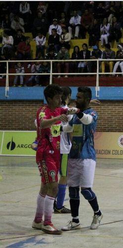 #DMartin también ganó en la novena fecha. Derrotó 4-1 a #Campaz. #FútbolRevolucionado