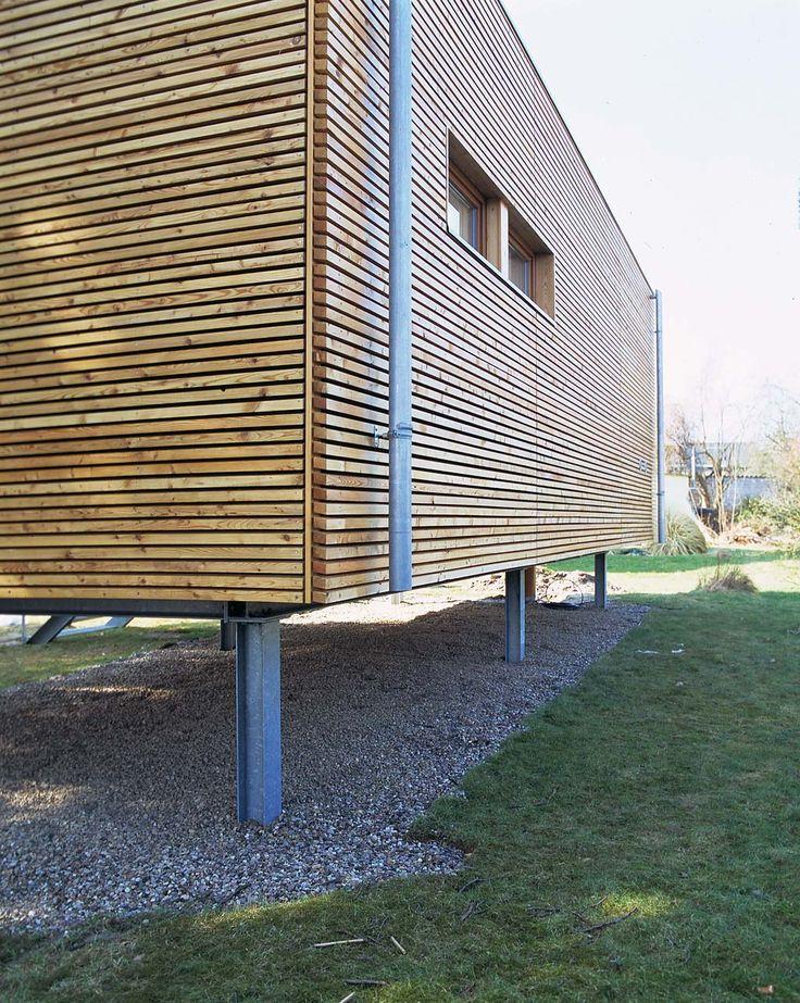 Mini-Häuser: Natürlich wohnen im Holz-Fertighaus – Neubau – Hausideen, so wollen wir bauen