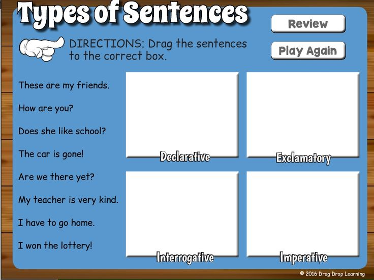 game and different ways sentence Using adjectives two simple sentences can be made into one by using adjectives from the second sentence a tiger charged the shooter it was extremely ferocious these two sentences can be made into one by using the describing words (adjectives) from the second sentence an extremely ferocious.