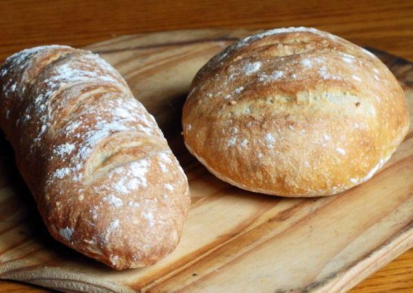 Как испечь хлеб в домашних условиях в духовке Если вы узнаете, как испечь хлеб в домашних условиях, это станет вашим любимым занятием, и вы забудете о магазинном хлебе