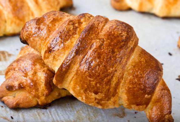 Soffici #croissant!