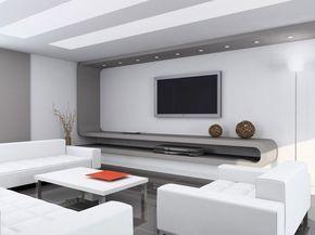 Salón minimalista - http://decoracion2.com/salon-minimalista/57785/ #DecorarSalon, #EstiloMinimalista, #Salón, #SalonMinimalista #Espacios, #Minimalista, #Salón