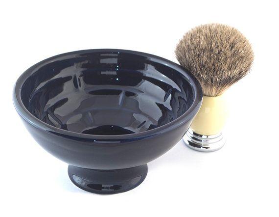 Medium Ceramic Shaving Scuttle Mug Bowl от Traditionsofshaving