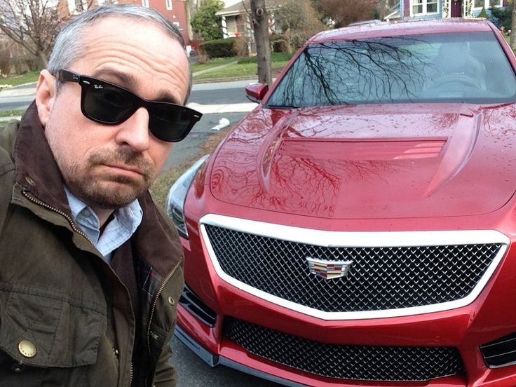 Driving the car is glorious. The Z06 requires constant attention, as I found out when I sampled it last year. The CTS-V, by contrast, is an insane beast when you want it to be, possessed of earth-splitting violence delivered via a 0-to-60 time of 3.6 seconds.