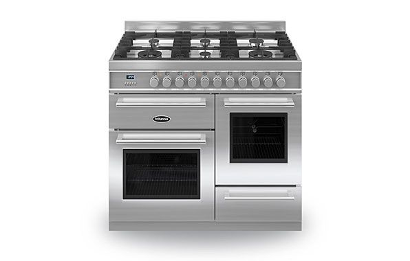 Britannia Q Line XG 100 Range Cookers | Rangecookers.co.uk