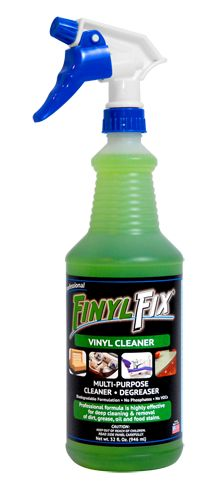 Amazing Vinyl Cleaner Works Great On Vinyl Upholstery, Finished Leather, Fabric,  Floors, Carpet