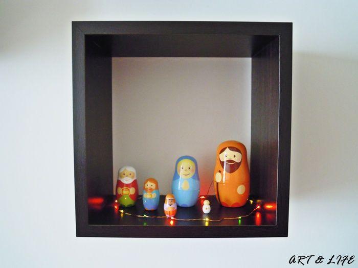 DecoArt: Mi decoración navideña