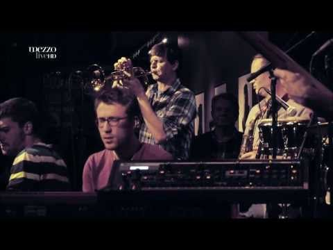 Weekend goodness! Snarky Puppy - recorded live at The Stockholm Jazz Festival 2013. #Discover Enjoy!