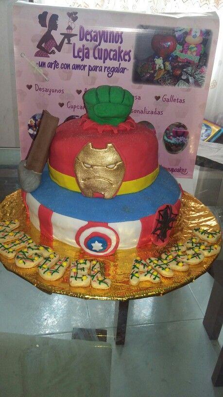 Tortas personalizadas!!! Whatsapp 3113786487