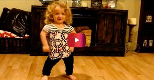 "This cute  five-year-old danced to Swift's ""Shake It Off"" to raise awareness for Dwarfism Awareness Month in October. Her name is Rilee and she has Achondroplasia, that's why it is so important tha..."