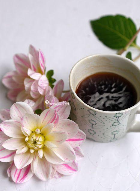 #ceascacafea #dalieroz #cafea #jurnalcufloriblog