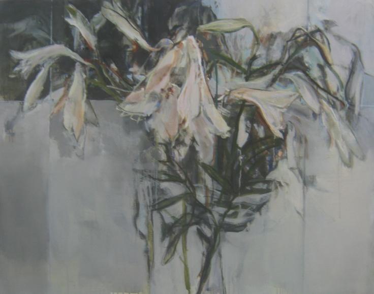 Pascale Chandler - In Memorium