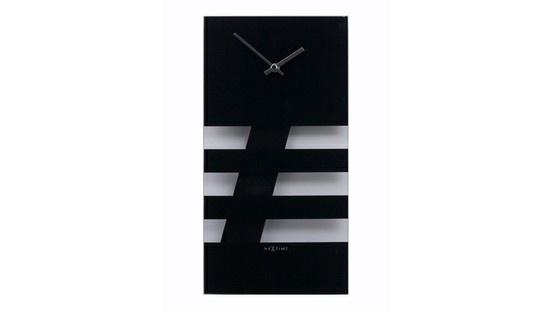 Descubra este reloj que propone un diseño muy estructurado.