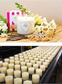 Candle.k: Χειροποίητο κερί και χρήσιμες συμβουλές για την παρασκευή του