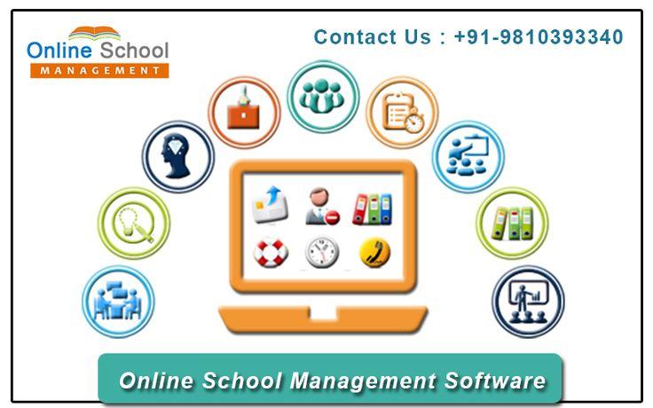 check our online school management software...!! onlineschoolmanagement.com