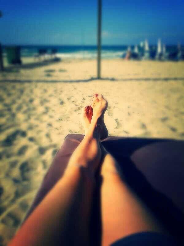 #plażing #wręczniku #fun #joy #fun #ciepło #wstajępiękna