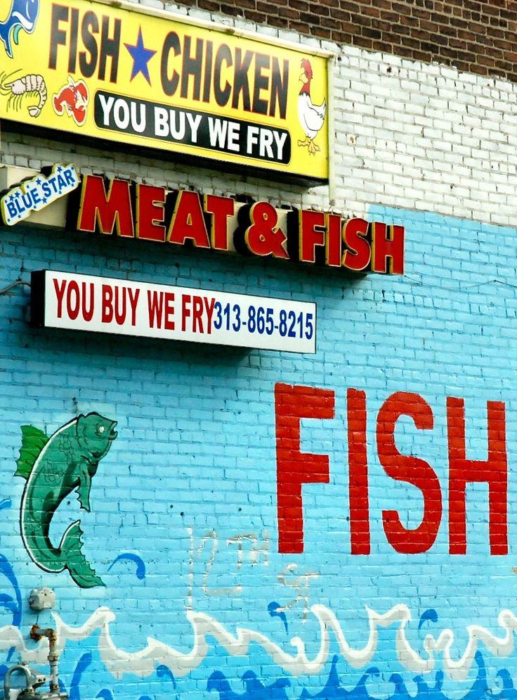 Detroit. You Buy We Fry! Zippertravel.com Digital Edition