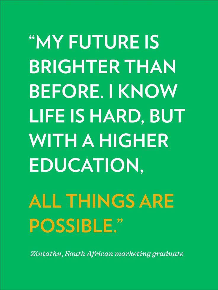 Quote on higher education 172 higher education quotes – quot