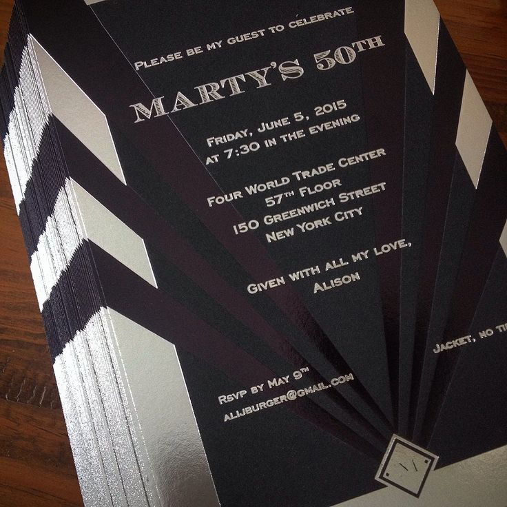 48 best Birthday Party Invitations images on Pinterest | Birthday ...