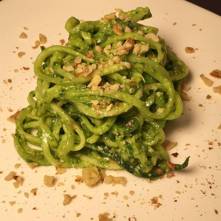 Ceviz pestolu taze kabak salatası  #foodstagram #foodporn #instafood #chef #delicious #food #foodphotography #foodart  #cuisine #chefofinstagram #cheflife #turkish #turkishcuisine #yemek #kabak #fesleğen #basil #pesto #healthyfood #fitfood http://w3food.com/ipost/1510765736082911622/?code=BT3UW6-DbGG
