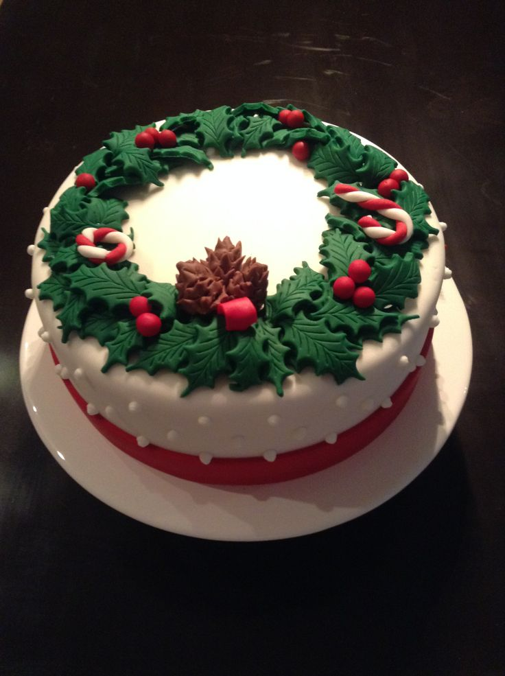 bolo natal das mães esb 2013