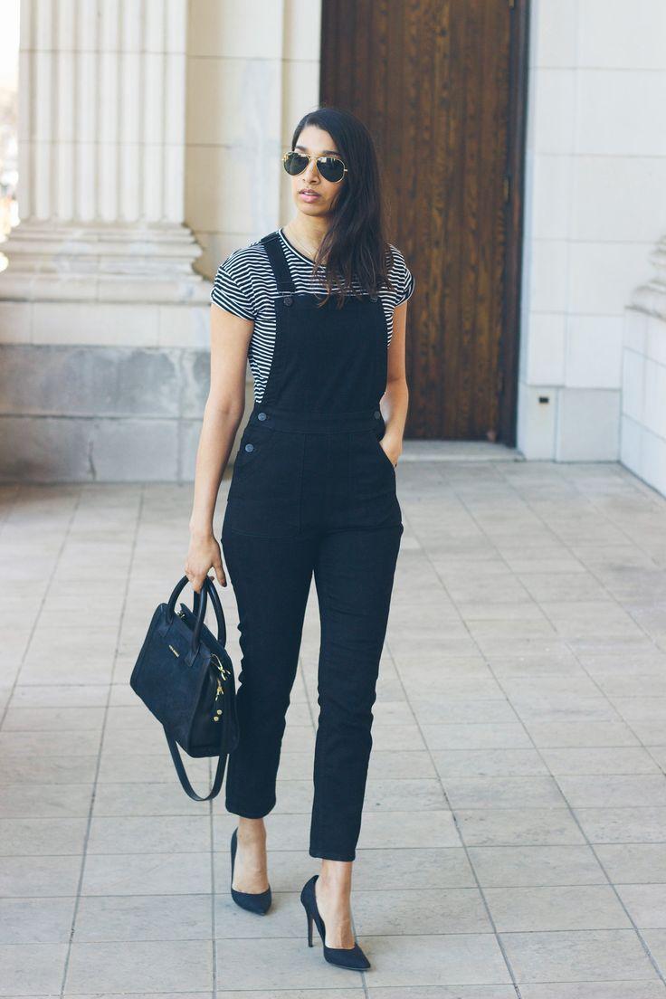 122 best Overalls images on Pinterest | Overalls women, Dungarees ...