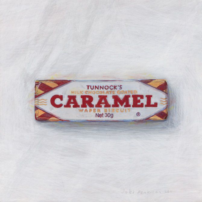 Sweet selection - joelpenkman