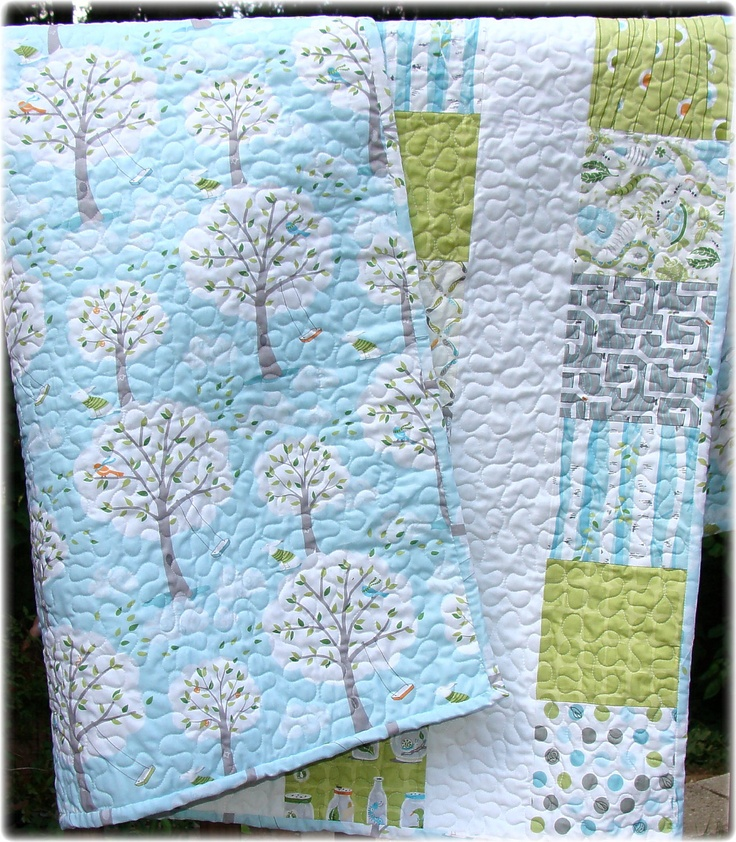 17 Best Images About Backyard Baby Fabric ...