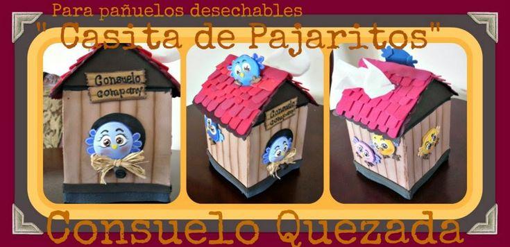 Manualidades de Fomi, Madera, Tela, papel, cerámica, pintura. etc. tecnicas y materiales. bienvenid@