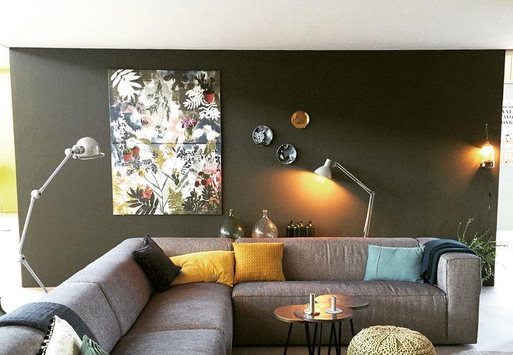 VTwonen huis | woonkamer | Peet likes