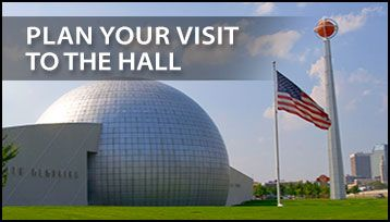 The Naismith Memorial Basketball Hall of Fame - Home