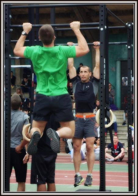 all terrains crossfit sport coaching fitness monaco beausoleil menton nice reebok gym bien être musculation  romuald céline éric sullivan sébastien florian   (7 by coachromuald, via Flickr