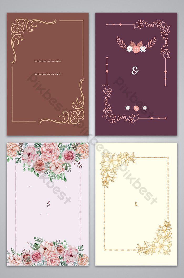 Pin By Salwa On Reema Wedding Invitation Background Wedding Bridal Shower Invitations Wedding Cards Images