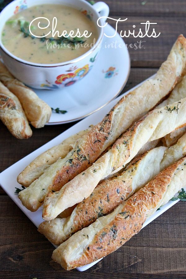 205 best images about grissini crackers and co on for Homemade aperitif recipes