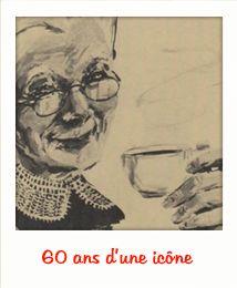 Cafe grand mère