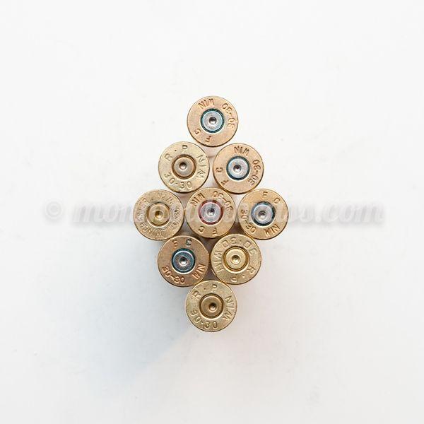 30-30 Winchester Rifle Brass