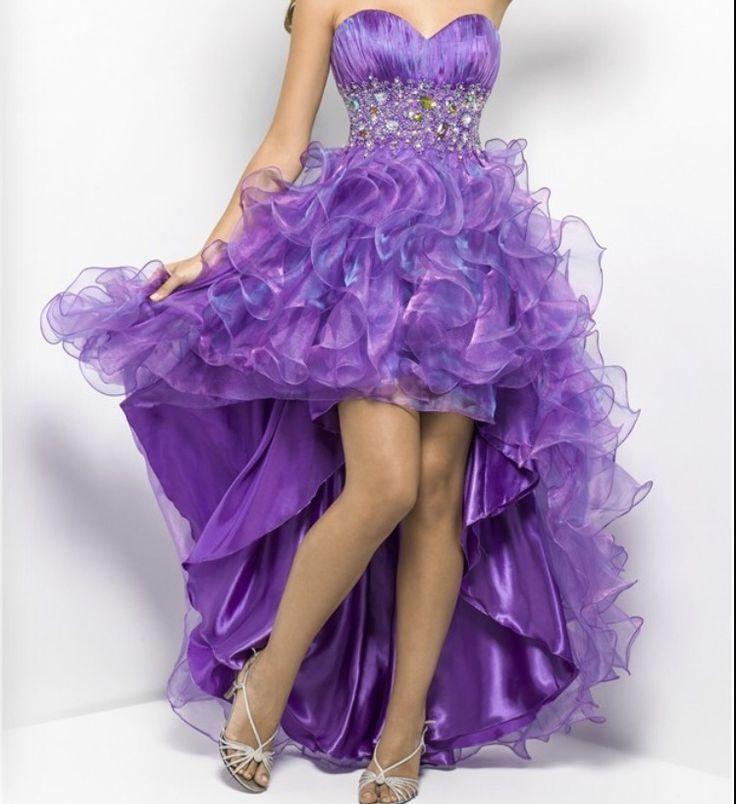 Mejores 46 imágenes de Prom dresses en Pinterest | Vestidos para ...