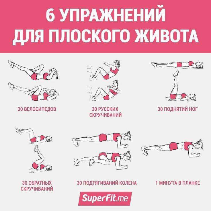 упражнение убрать живот в картинках упражнения ингредиентов, которые