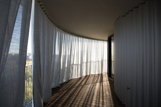 Folie Divine,Courtesy of Farshid Moussavi Architecture