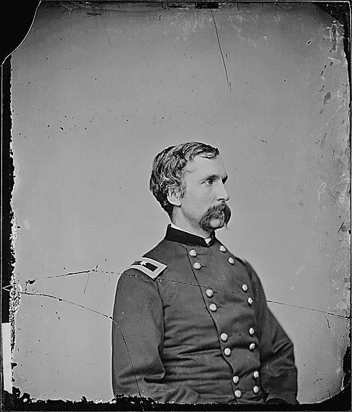 Colonel Joshua Chamberlain