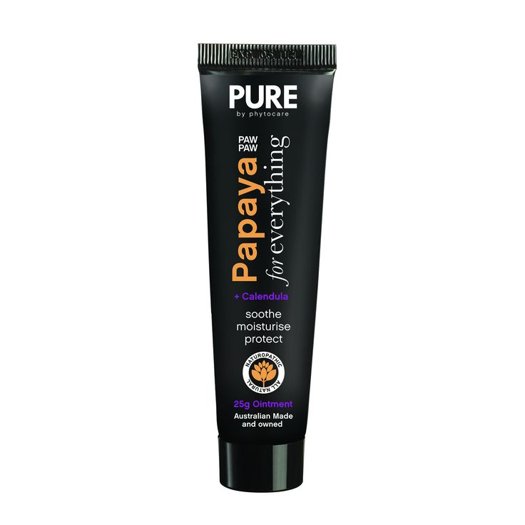 PURE Papaya Ointment With Calendula