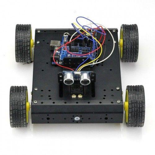 Die besten arduino roboter ideen auf pinterest diy