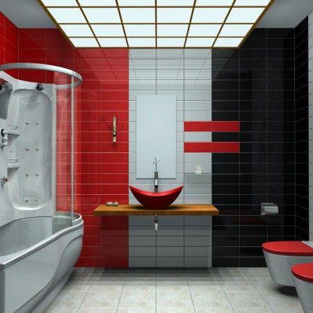 28 besten Pop Art Bathrooms Bilder auf Pinterest | Armaturen ...