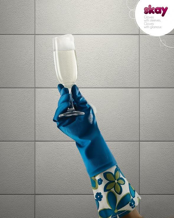 Skay: Glamor | #ads