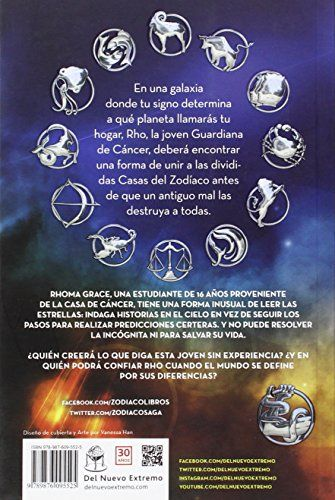 Zodíaco: Cuídate del 13º signo (Spanish Edition)   see more at  http://laptopscart.com/product/zodiaco-cuidate-del-13o-signo-spanish-edition/