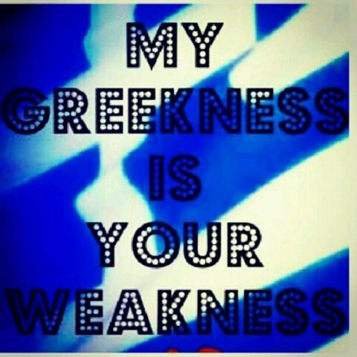 Greekness